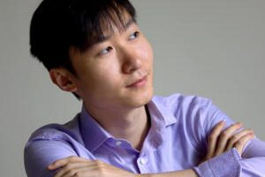 Pianist Peter Fang @ NEC's Burnes Hall at the new Saint Botolph Building – Free Admission