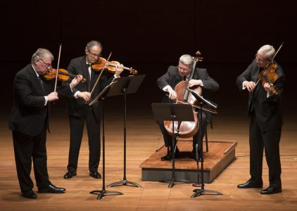 Cape Cod Chamber Music Festival Presents Internationally Acclaimed