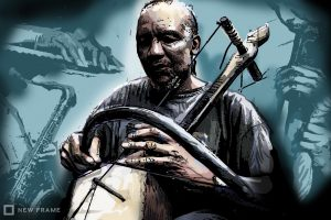 The Makanda Project Summer Concert: Remembering Ndikho Xaba