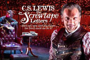 C.S. Lewis' The Screwtape Letters