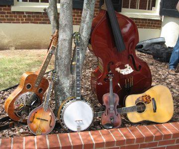 Americana Slow Jam - Bluegrass & Roots Music