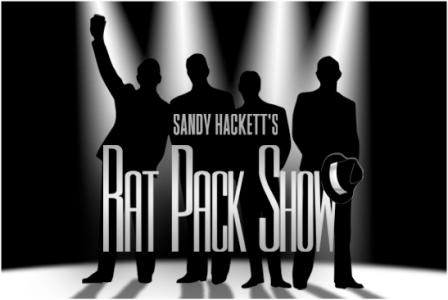 Sandy Hacketts' RAT PACK SHOW