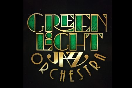 Green Light Jazz Orchestra at the Herter Amphithea...
