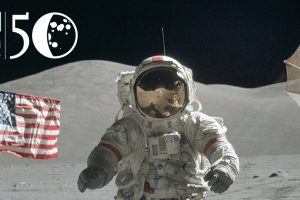 Moon Landing 50th: One Giant Anniversary at the Museum of Science
