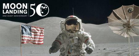 Moon Landing 50th: One Giant Anniversary at the Mu...