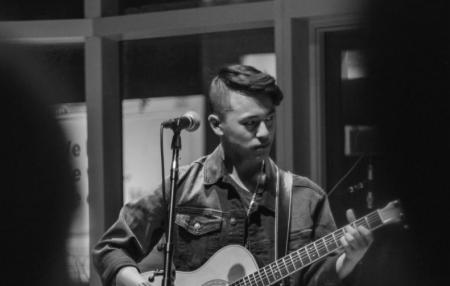 Berklee Greenway Concert Series: Brandon Xue