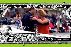 Boston Tango in the Park w/ with Alla Lakov, DJ Alla Lakov