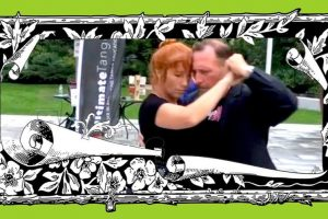 Boston Tango in the Park w/ Leo, Marina & DJ Boris Hayette