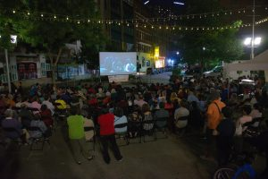 14th Annual Films at the Gate Festival