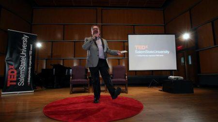 TEDxSalemStateUniversity