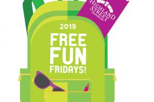 Free Fun Friday at OCHM