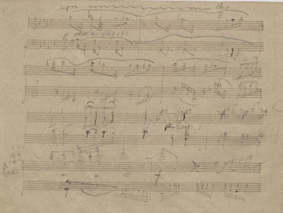 Lecture: Beethovens Werkstatt (Beethoven's Works...