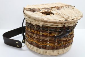 Reclaiming Basketry: Working Through Stigma to Reach Creative Potential