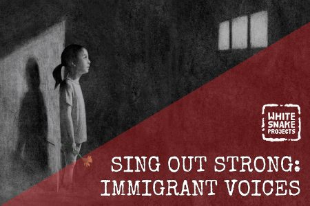 Sing Out Strong: Immigrant Voices