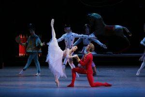 Bolshoi Ballet in HD: The Nutcracker