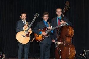Frank Vignola Hot Jazz Guitar Trio (CANCELED)