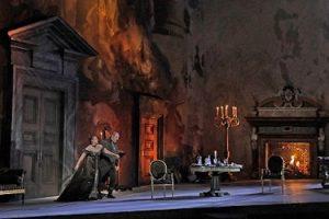 Metropolitan Opera in HD: Tosca (CANCELED)