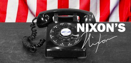 Nixon's Nixon