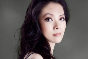 Pianist Ya-Fei Chuang and the Wellesley Symphony p...