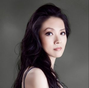 Pianist Ya-Fei Chuang and the Wellesley Symphony play Grieg, also Schubert Unfinished & Kije Suite