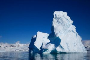 Georgie Friedman: Fragments of Antarctica
