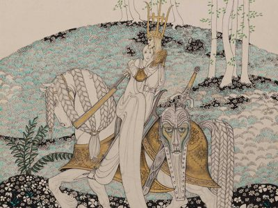 Kay Nielsen's Enchanted Vision: The Kendra and Allan Daniel Collection