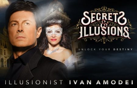 Secrets & Illusions