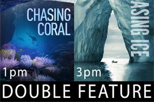 Impact: Climate Change FILM Double Feature
