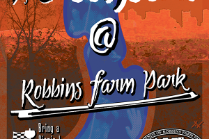 Classical Concert at Robbins Farm Park (Arlington Philharmonic Orchestra)