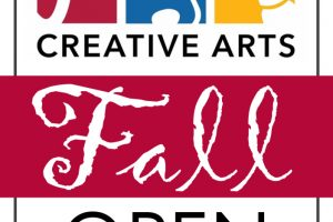 Fall Open House at Creative Arts