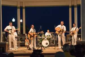 U.S. Navy Band Country Current National Tour Concert