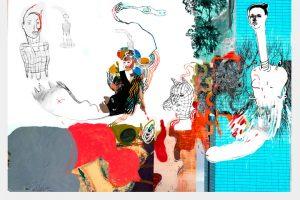 Ilona Anderson: Invisible Mending