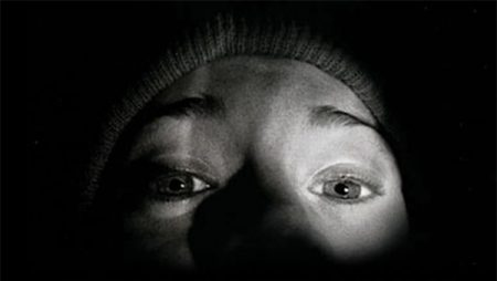 The Blair Witch Project - 20th Anniversary Screeni...