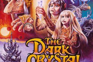 The Dark Crystal Screening