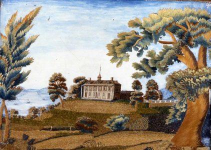 George Washington: American Icon