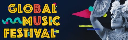 BU Global Music Festival 2019