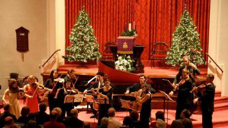Baroque Big Band (Andover)