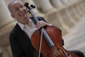All-Cello Orchestra: 56 cellists celebrate Pablo Casals