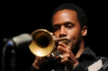 Jason Palmer Quintet Holiday Jazz