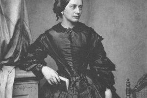 A Salute to Clara Schumann on her Bicentennial