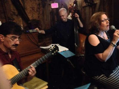 Wendee Glick & Friends at the Colonial Inn