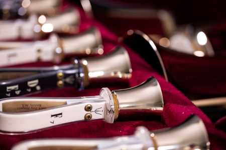 Christmas with the Back Bay Ringers