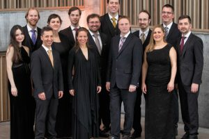 Vox Luminis: The Bach Dynasty