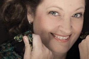 Venice Baroque Orchestra with Ann Hallenberg, mezzo-soprano