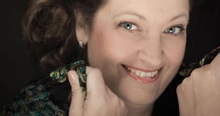 Venice Baroque Orchestra with Ann Hallenberg, mezz...