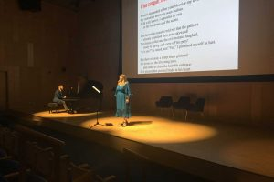 Opera Night at the BPL: Traveling Troupes in Pagliacci