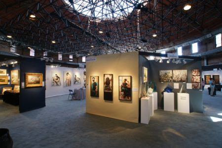 23rd Annual Boston International Fine Art Show Oct. 24-27, 2019