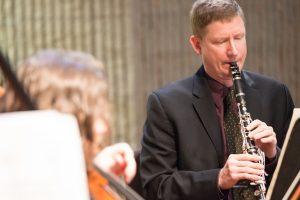 whose fragments we inherit: Mozart's Clarinet Quintet