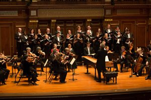 Boston Baroque: Handel's Messiah