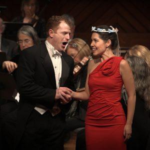 Boston Baroque: New Year's Celebration